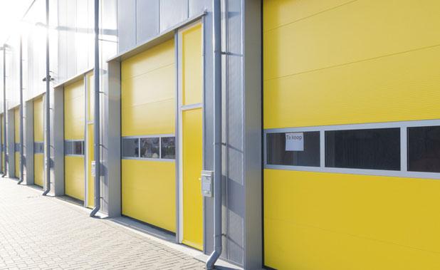 Commercial Garage Door Installation Yonkers NY
